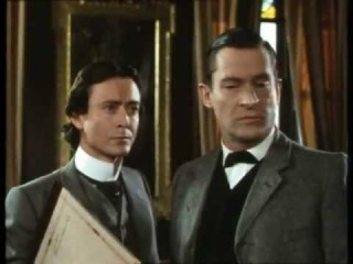 The Return of Sherlock Holmes S03xE06 The Priory School