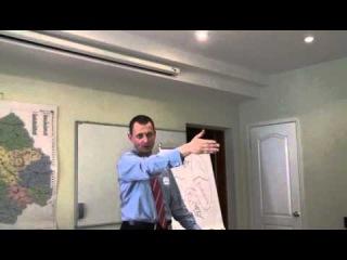 Александр Фридман. Жесткие переговоры.part2