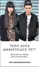 Marketplace Asos