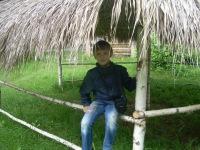 Данил Голубчиков, 14 октября 1991, Ирбит, id177808160