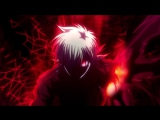 AMV Hellsing Blue Stahli vs Korn ULTRAnumb &amp Coming Undone