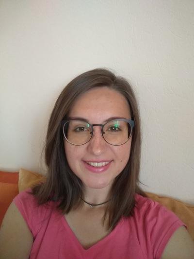 Алина Лаварелло