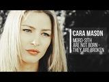 Cara Mason Mord-sith are not born - they are broken