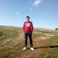 Анкета Газинур Газимзянович