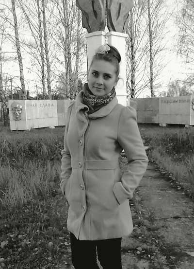Виктория Кашова, 12 августа 1998, id185033464