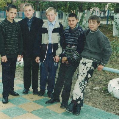 Иван Кожемякин