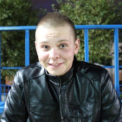 Илья Чиж, 29 января 1984, Минск, id20839950