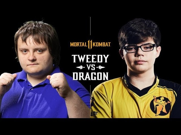 Mortal Kombat 11: The Reveal - Dragon vs. Simplicity Tweedy