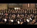 Boston College Symphony Orchestra plays Carmina Burana