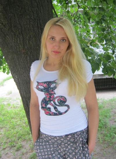 Лилия Рудич, 26 августа 1984, Харьков, id163398855