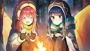 Yuru Camp△ OST Beautiful Anime Music ゆるキャン△