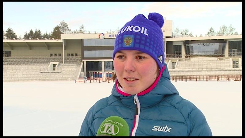 Вера Хлызова - история новой звёздочки паралимпийской сборной Тюменской области