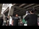 180913 Arrival in Bangkok
