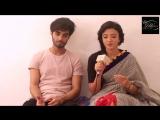 Karan Jotwani _u0026 Suhasi Dhami Candid Talk EXCLUSIVE