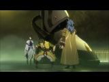 Чудак Нобунага / Nobunaga the Fool 4 серия [SakaE & NesTea]