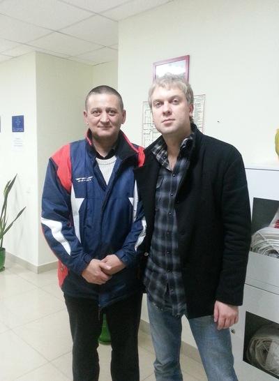Сергей Барбашин, 20 марта , Екатеринбург, id94667015