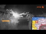 Фронт-Донбасс: Направление - Горловка [29.08.2018]