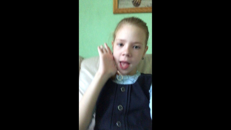 Анастасия Бондарь Live