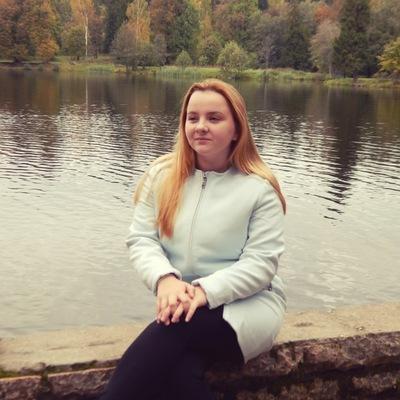 Екатерина Зинько