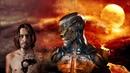 Финальная БИТВА Киборги аватары роботы люди боги