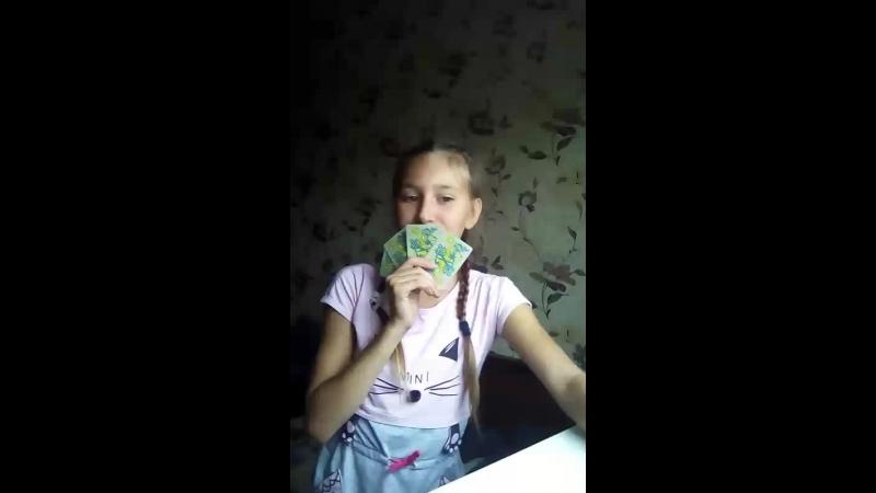 Даша Каптур - Live