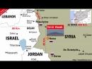 19.07.18 Geheime Helsinki Vereinbarung USA und Israel übergeben Russland die Kontrollfunktion