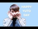 Yuto being cute for 5 minutes