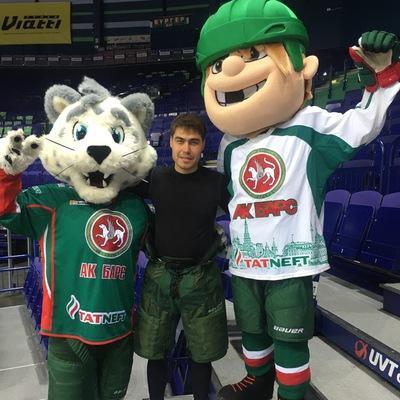 Азат Шаймарданов