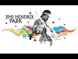 Introducing Jimi Hendrix Park