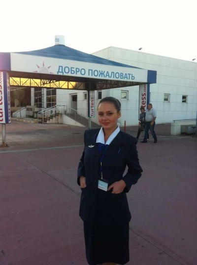 Анастасия Sherstobitova, 13 апреля , Москва, id16074703