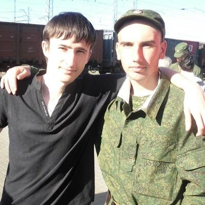 Пашка Карпов, 2 сентября 1993, Саранск, id112698737