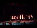 Фестиваль танца ПРО РСО 2о16 - «Назад в будущее» . СОП Стрела