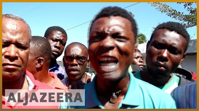 🇭🇹 Death toll rises in Haiti protest crackdown l Al Jazeera English. Опубликовано 14 февр. 2019 г.