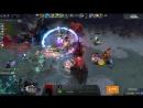 Победа Spirit vs (Galaxy Battles game 1