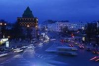 На площади Минина в Нижнем Новгороде будет закрыто движение.