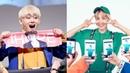 BTS J Hope's FanBoys Kpop VGK