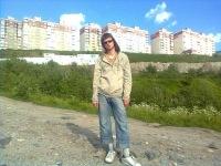 Тёма Обоев, 20 февраля 1995, Мурманск, id129326583