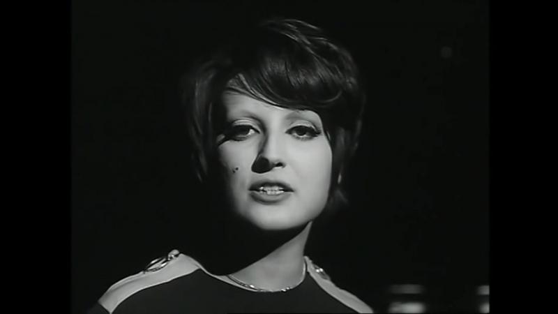 ♫ Mina Mazzini ♪ 'Na Sera 'E Maggio (В один из вечеров мая...) ♫
