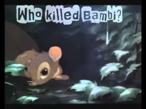 The Sex Pistols - Who Killed Bambi (1979)