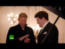 Шоу Петера Шмейхеля на RT что нужно знать о Санкт Петербурге в преддверии ЧМ 2018