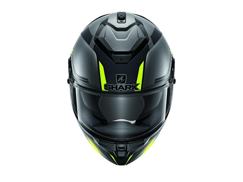Новые мотошлемы Shark Spartan GT / Spartan GT Carbon