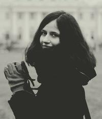 Екатерина Шамайская