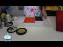 Abstracto Diferentes tecnicas y texturas para realizar cuadros abstractos