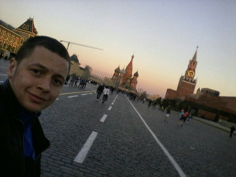 Макс Шавырин, Сафоново - фото №1
