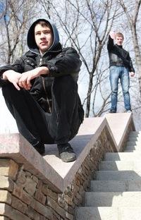 Сергей Вакулич, 24 апреля , Донецк, id60558157