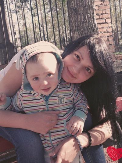 Машуля Астафьева, 28 октября 1987, Ангарск, id89708053