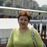 Анастасия Теплякова