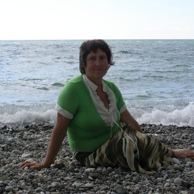 Валентина Гмиря, 12 августа 1951, Челябинск, id219937435