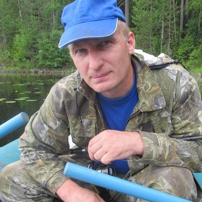 Игорь Болычев, 30 декабря 1970, Петрозаводск, id226859066