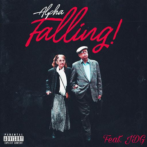 Alpha альбом Falling